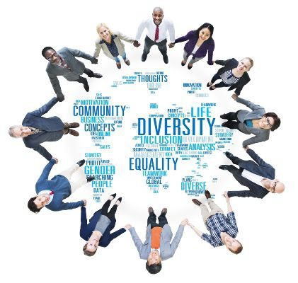 "Am 21. Mai ist ""World Day for Cultural Diversity""!"