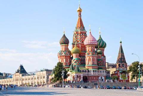 Interkulturelles Management in Russland