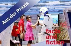 """Expo 2012 """"The Living Ocean and Coast"""": ti communication unterstützt die Konzeption des Deutschen Pavillons"""