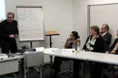 Regensburger Gesprächskreis Interkulturelles Management