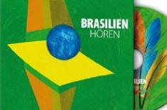 """AUSGEZEICHNET: Das Hörbuch """"Brasilien hören"""" unseres Partners Silberfuchs-Verlag!"""