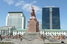 Neu: Interkulturelles Training Mongolei