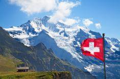 Neue Vertretung in Zürich