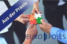 Interkulturelles Teambuilding: Ein gelungenes Beispiel für Deutsch-Polnische Teamentwicklung der Firma Europoles