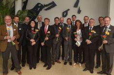 ti communication-Geschäftsführer Gerhard Hain neues Vorstandsmitglied des Stadtmarketing Regensburg