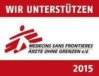 ti communication unterstützt Ärzte ohne Grenzen