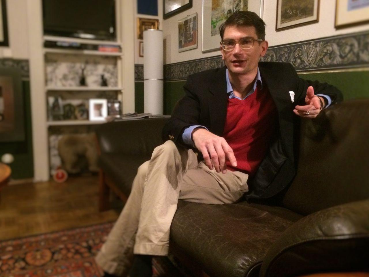 Individuelle Resilienz: Viel mehr als Stressmanagement – ein Interview mit Senior Consultant Raoul Michael Koether
