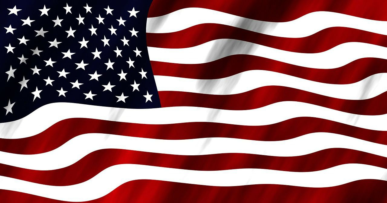 USA-Flagge-pixabay