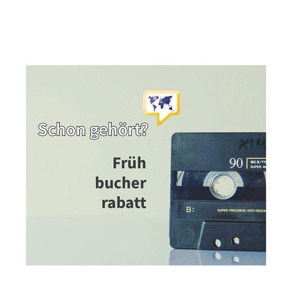 Fruehbucherrabatt-Bild