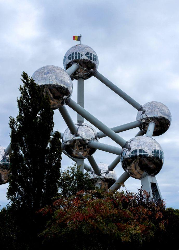 Virtuell quer durch die Welt: Wie ich mich mit dem E-Learning Tool Country Navigator nach Belgien ins Praktikum navigiere