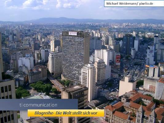 Sayonara* in Brasilien