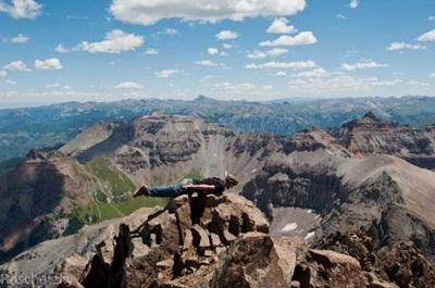 Planking - Trendsport oder Kunstform?