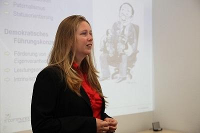 Interkulturelle Trainings zu Deutschland- und Österreich: Interkulturelle Vorbereitung ausländischer Fach- und Führungskräfte  – ein neuer Trend?
