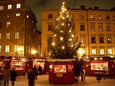 Die interkulturelle Welt der Weihnachtsmärkte