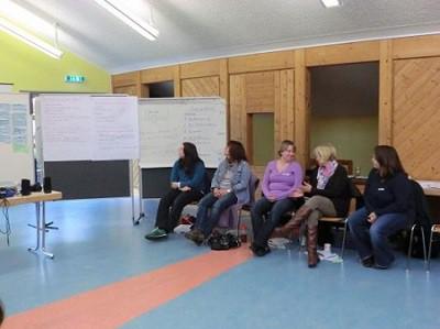 Kinder und Eltern mit Migrationshintergrund – interkulturelle Herausforderungen in der pädagogischen Arbeit in Kindertagesstätten