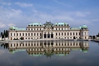 Deutschland und Österreich haben alles gemeinsam – mit Ausnahme der Sprache natürlich