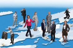 intercultural Trainer Europe